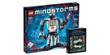 Pack Proyectos con LEGO Mindstorms EV3 Hogar