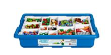 MoreToMath LEGO®  Education Set Básico 1-2