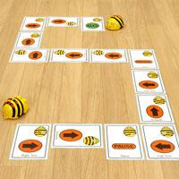 Pack de inicio Bee-Bot