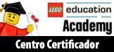 LEGO Education ACADEMY - RO-BOTICA Centro Certificador a docentes